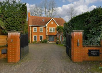 6 bed detached house to rent in Portsmouth Road, Esher KT10