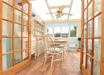 Thumbnail 2 bedroom semi-detached bungalow for sale in Sydney Road, Whitstable, Kent