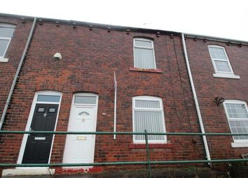 Thumbnail 2 bed terraced house to rent in Thomas Street, Craghead, Stanley