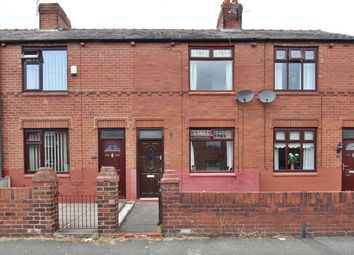 2 bed terraced house for sale in Malvern Road, St Helens WA9