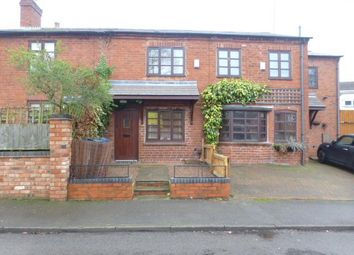 Thumbnail 2 bed terraced house for sale in Tennal Road, Harborne, Birmingham
