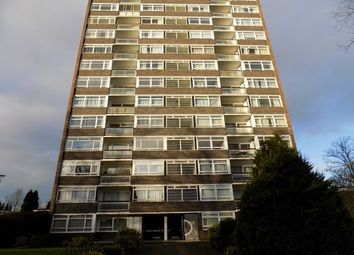 Thumbnail 2 bed flat to rent in Richmond Hill Road, Birmingham