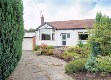 Thumbnail 2 bed semi-detached bungalow for sale in Welbeck Road, Worsley, Manchester