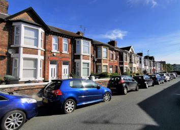 Thumbnail 3 bed terraced house for sale in Zig Zag Road, Wallasey