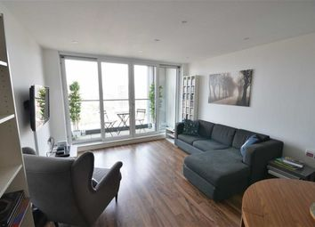 Thumbnail 2 bed flat to rent in Milliners Wharf, Munday Street, Manchester City Centre, Manchester, Greater Manchester