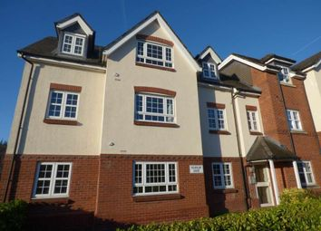 Thumbnail 2 bed flat to rent in 5 Wilmslow Ct, H/F