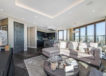 Thumbnail 2 bed flat to rent in Parliament House, 81 Black Prince Road, Nine Elms, London