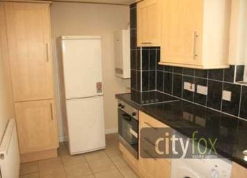 Thumbnail 4 bedroom flat to rent in Wexford House, Sidney Street, Whitechapel