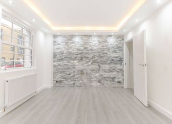 Thumbnail 2 bed flat for sale in Commercial Road, Limehouse