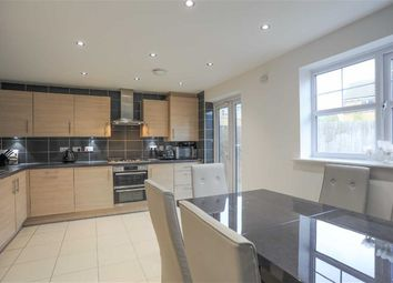 Thumbnail 4 bed town house for sale in Kings Road, Audenshaw, Manchester