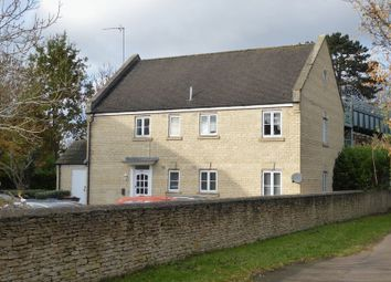 Thumbnail 2 bed flat for sale in Corncrake Way, Bicester