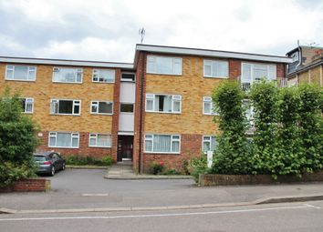 Thumbnail 2 bed flat for sale in Somerset Road, New Barnet, Barnet, London