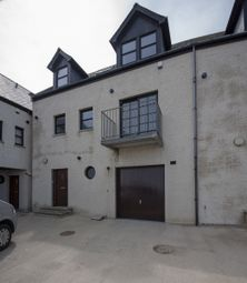 Thumbnail 3 bed terraced house for sale in Telford View, Banff, Aberdeenshire