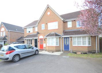 Thumbnail 2 bed terraced house for sale in Conygree Close, Lower Earley, Reading
