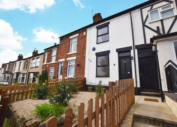 Thumbnail 2 bed terraced house to rent in Normanton Lane, Littleover, Derby