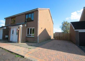 Thumbnail 1 bedroom flat for sale in Lennox Court, Glenrothes, Fife, Scotland