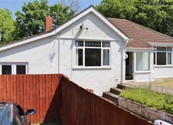 Thumbnail 3 bedroom detached bungalow for sale in Portway, Bishopston, Swansea
