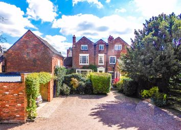 Thumbnail 6 bed detached house for sale in Shropshire Street, Market Drayton