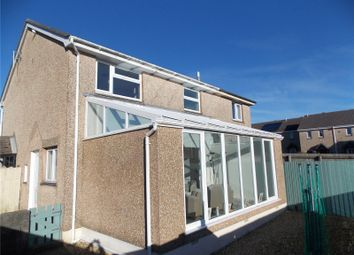 Thumbnail 1 bed terraced house for sale in Holly Close, Threemilestone, Truro