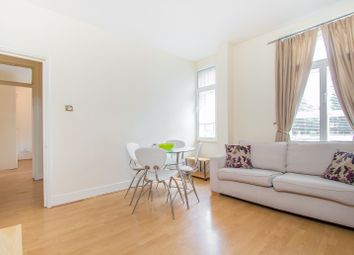 Thumbnail 1 bed flat to rent in Gilbert Street, London