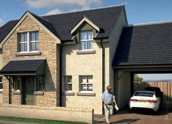 Thumbnail 3 bed semi-detached house for sale in Dalmeny, South Queensferry