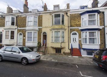 Thumbnail 3 bed terraced house for sale in Royal Road, Ramsgate