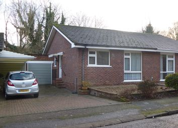Thumbnail 2 bedroom detached bungalow for sale in Brookside, Hoddesdon