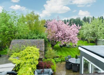 Thumbnail 4 bed semi-detached house for sale in Hill Cottages Thorley Street, Bishop's Stortford