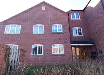 Thumbnail 2 bedroom flat to rent in Brookfield Court, Alcester Road, Stratford-Upon-Avon