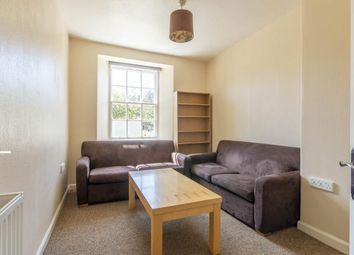 3 bed flat to rent in West Richmond Street, Edinburgh EH8