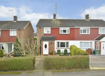Thumbnail 3 bed semi-detached house for sale in Hove Street, Corby