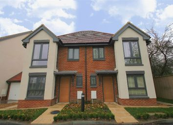 Apsley Walk, Richings Park, Buckinghamshire SL0. 3 bed semi-detached house for sale