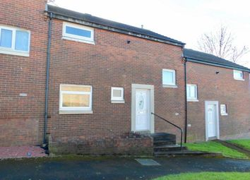 Thumbnail 3 bed terraced house for sale in Bowness Court, Workington, Cumbria