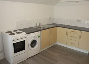 Thumbnail 1 bed flat to rent in Bedford Road, Bootle