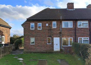 3 bed detached house for sale in Lockwood Avenue, Mirfield, West Yorkshire WF14