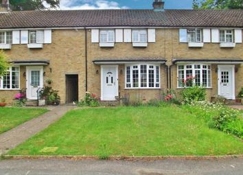 Thumbnail 2 bed terraced house for sale in Chandlers Ford, Eastleigh, Hampshire