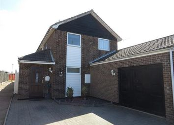 Thumbnail 4 bed property to rent in The Trossachs, Oulton, Lowestoft