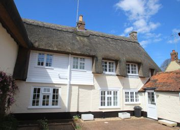 Thumbnail 1 bed cottage to rent in The Borough, Downton, Salisbury