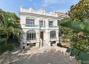 Thumbnail 8 bed property for sale in Nice - Mont Boron, Alpes Maritimes, France