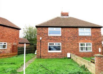 Thumbnail Semi-detached house for sale in Hopper Terrace, Shotton Colliery, Durham