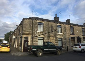 Thumbnail 3 bed end terrace house for sale in Warrington Street, Lees, Oldham