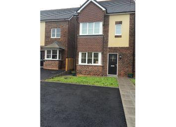 Thumbnail 4 bed property for sale in Llandybie, Ammanford