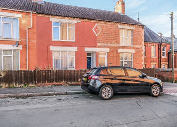 Thumbnail 3 bedroom terraced house for sale in Alfred Street, Rushden