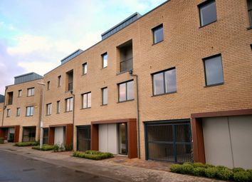 Thumbnail 4 bed town house to rent in Glebe Farm Drive, Great Kneighton, Cambridge