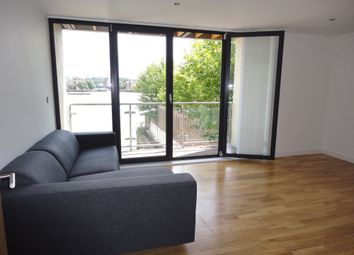 Thumbnail 2 bed flat for sale in Boatyard Apartments, 30 Ferry Street, London