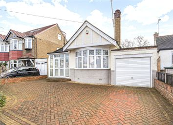 Stanford Close, Ruislip, Middlesex HA4. 3 bed bungalow