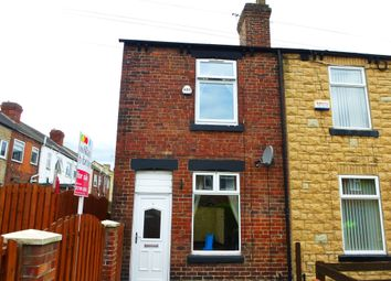 Thumbnail 2 bed end terrace house for sale in Granville Terrace, Clifton, Rotherham