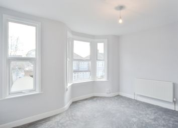 Thumbnail 1 bed flat to rent in Capworth Street, London
