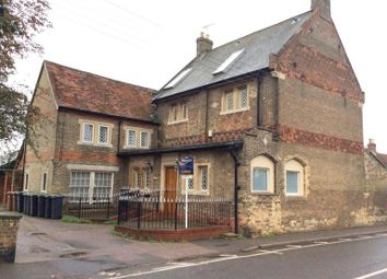 Thumbnail 3 bed property to rent in Giles Court, Norwich Road, Claydon, Ipswich