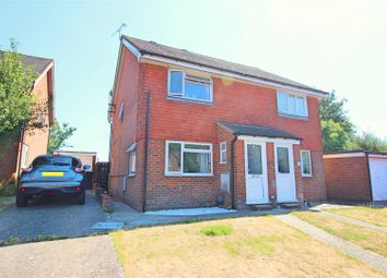 Thumbnail 3 bed property for sale in Picardy Close, Battle
